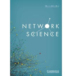 Network Science Journal