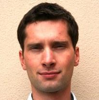 Dr Michal  Kosinski