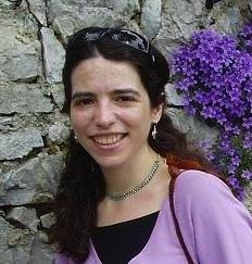 Prof Ginestra  Bianconi