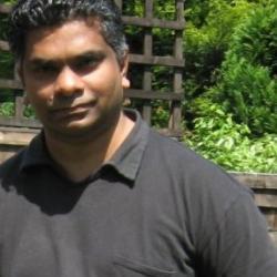 Dr Shamith  Samarajiwa